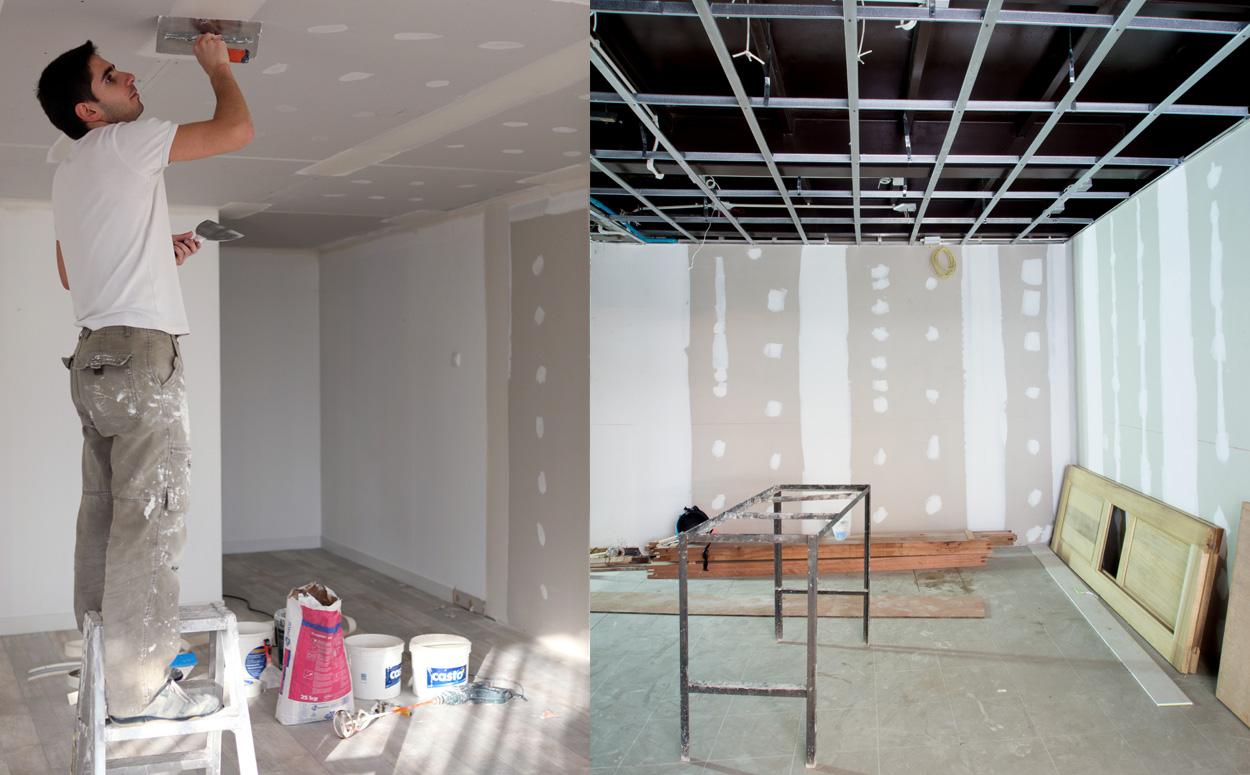 verlaagd plafond plaatsen werkwijze amp prijs advies