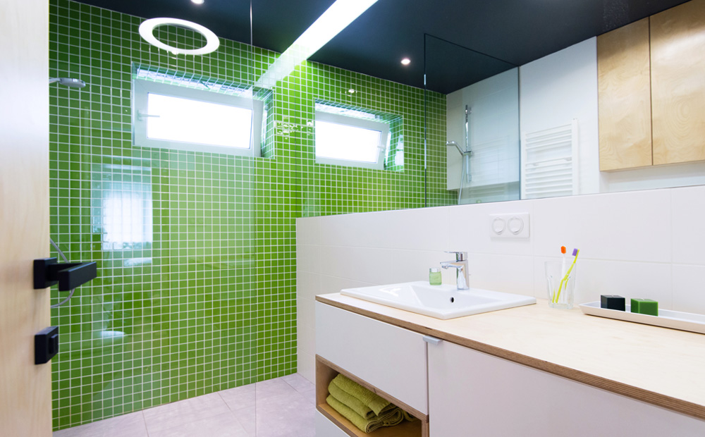 Kleine badkamer inrichten slimme tips inspiratie for Planner badkamer