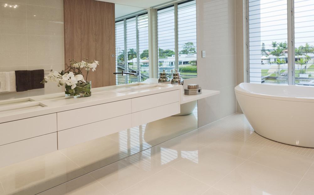kleine badkamer inrichten slimme tips inspiratie. Black Bedroom Furniture Sets. Home Design Ideas