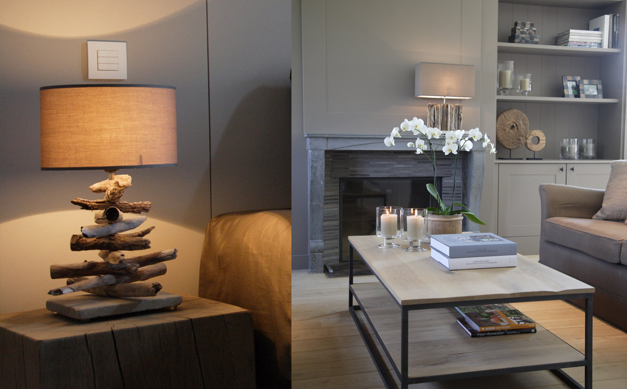 Landelijk Keuken Behang : Landelijke inrichting interieur advies cottage stijl