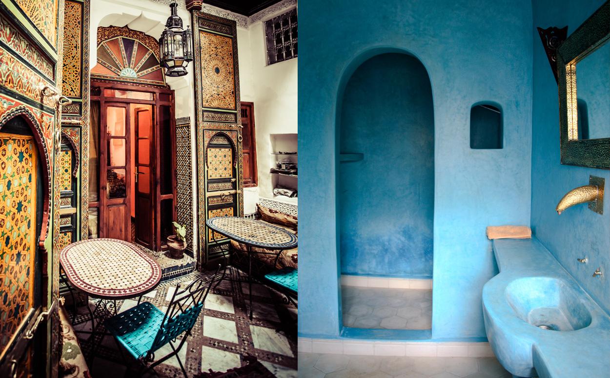 marokkaans interieur ontwerpen tips en voorbeelden