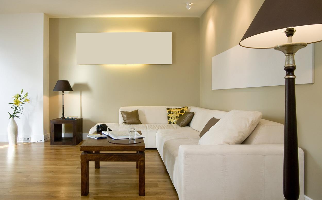 Zen interieur 7 kenmerken voor een minimalistische inrichting - Kamer inrichting ...