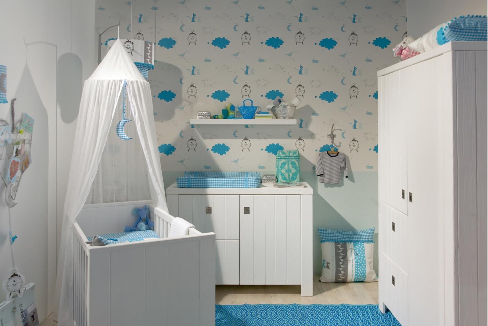 Ideeen Kleine Kinderkamer.De Kinderkamer Verven Tips En Inspiratie