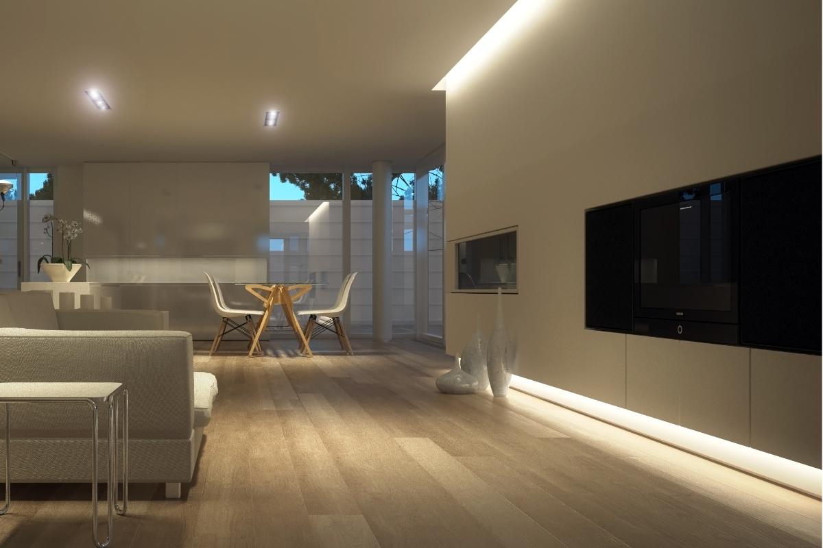 led verlichting een goed idee eigenschappen mogelijkheden prijzen. Black Bedroom Furniture Sets. Home Design Ideas