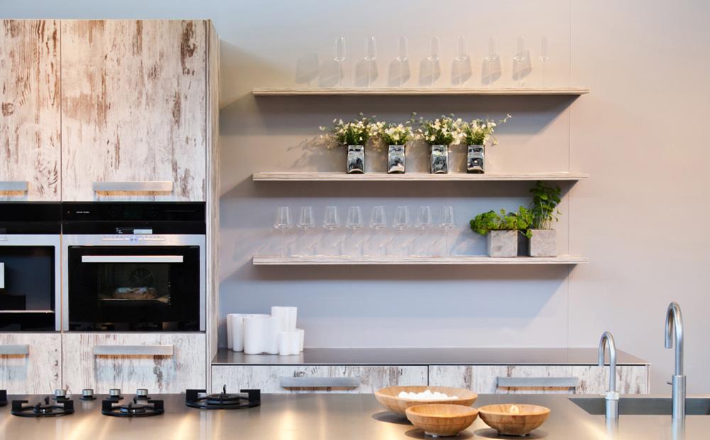 Keuken restylen tips voorbeelden inspiratie - Www keuken decoratie ...