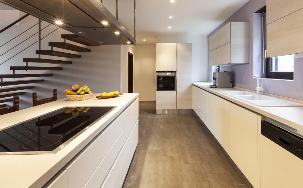 Keukeneiland maken inspiratie afmetingen tips for Keukenkast ontwerpen