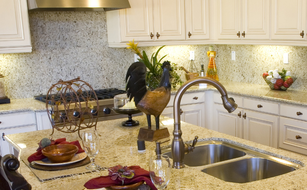 Spatwand Keuken Marmer : Spatwand keuken: Materialen en hun eigenschappen