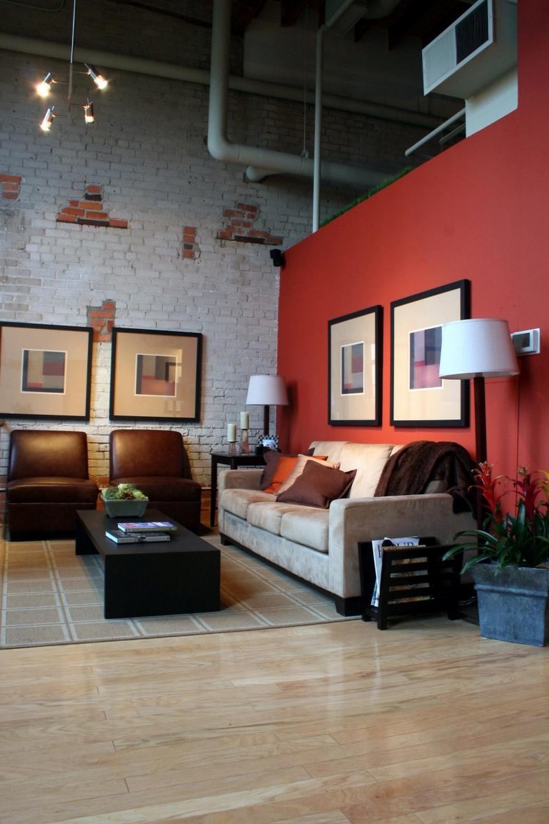 Kleuradvies interieur tips kleuren combineren for Welke nl woonkamer