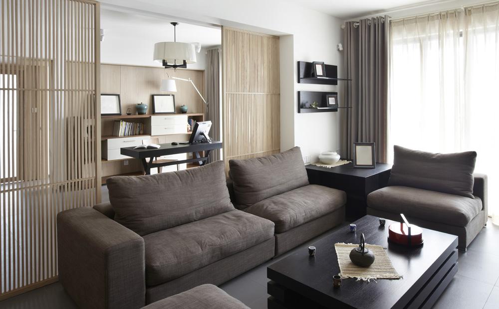 Woonkamer inrichten tips voor een praktische indeling for Kleuren huiskamer
