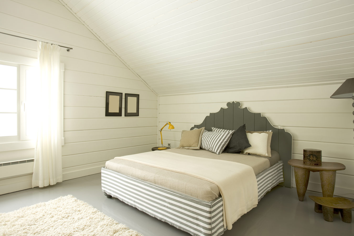 Landelijke slaapkamer idee n inspiratie - Designer slaapkamer ...