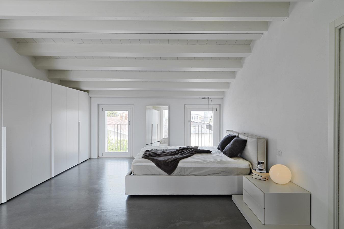 moderne slaapkamer: ideeën & inspiratie, Deco ideeën