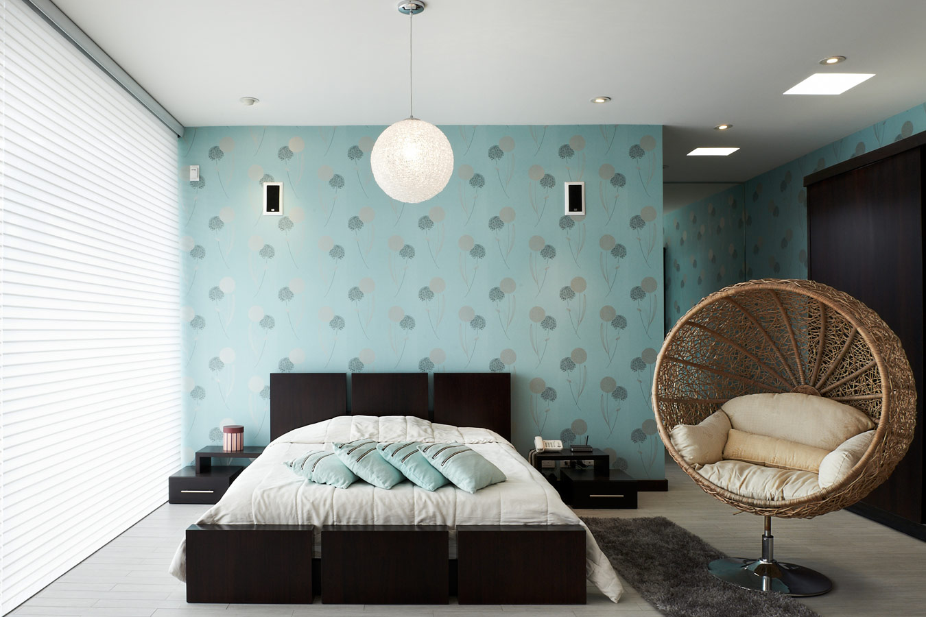 Moderne slaapkamer: Ideeën & inspiratie