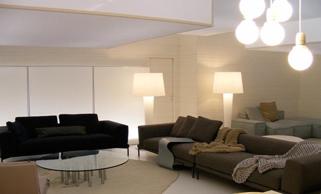 woonkamerverlichting