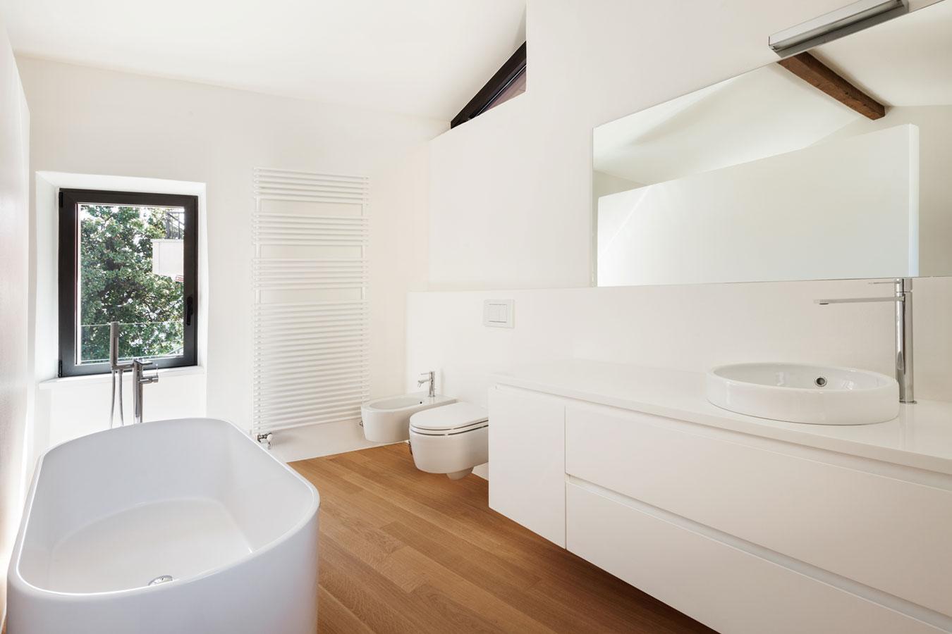 Badkamer inrichten inspiratie foto 39 s originele idee n - Ideeen voor de badkamer ...
