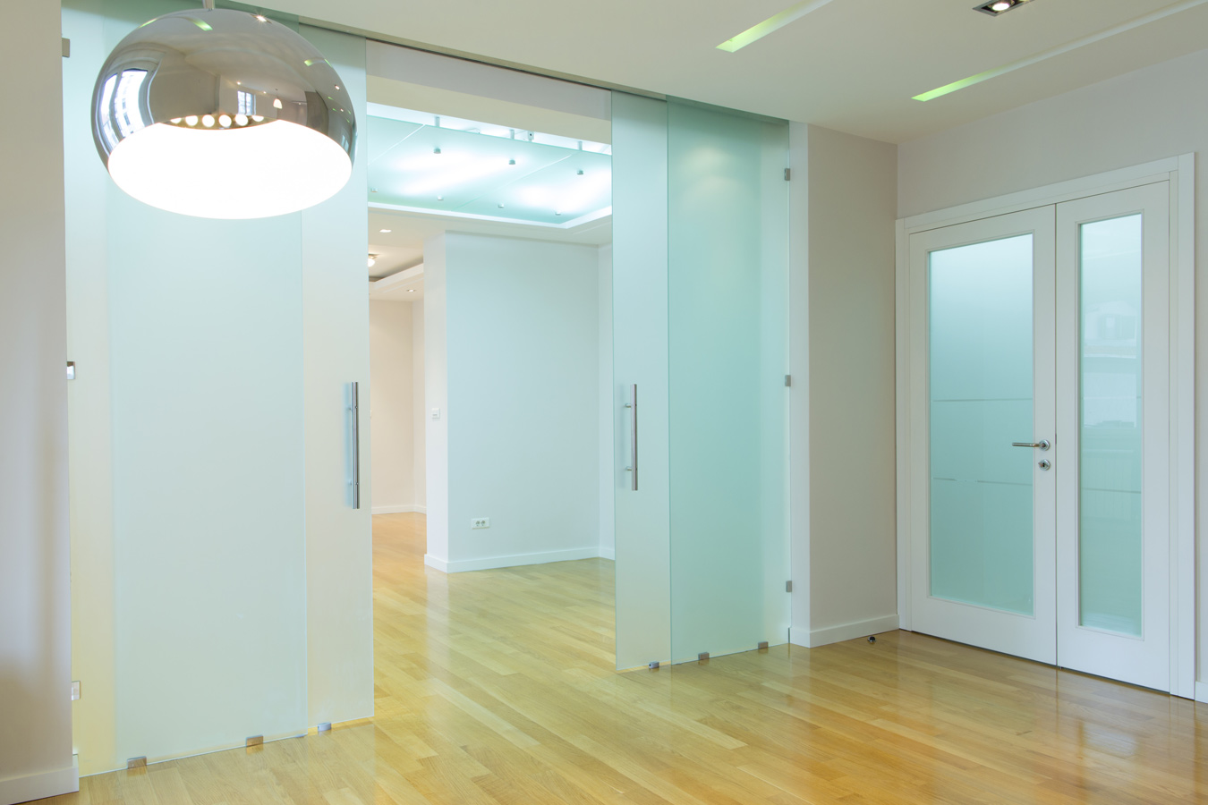 Glazen binnendeuren: Tips & inspiratie