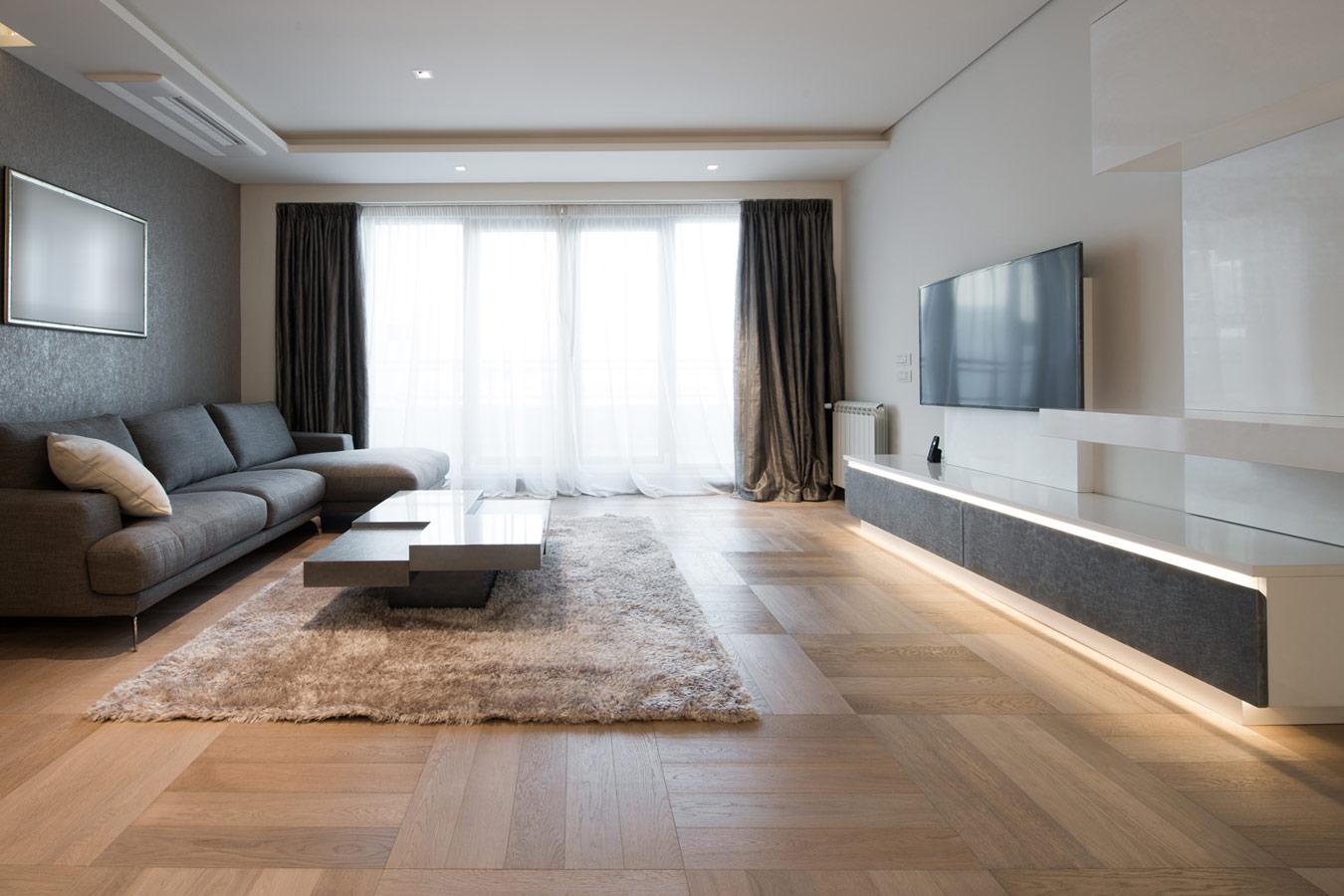 Tv meubel op maat kopen tips inspiratie for Modern tv meubel design