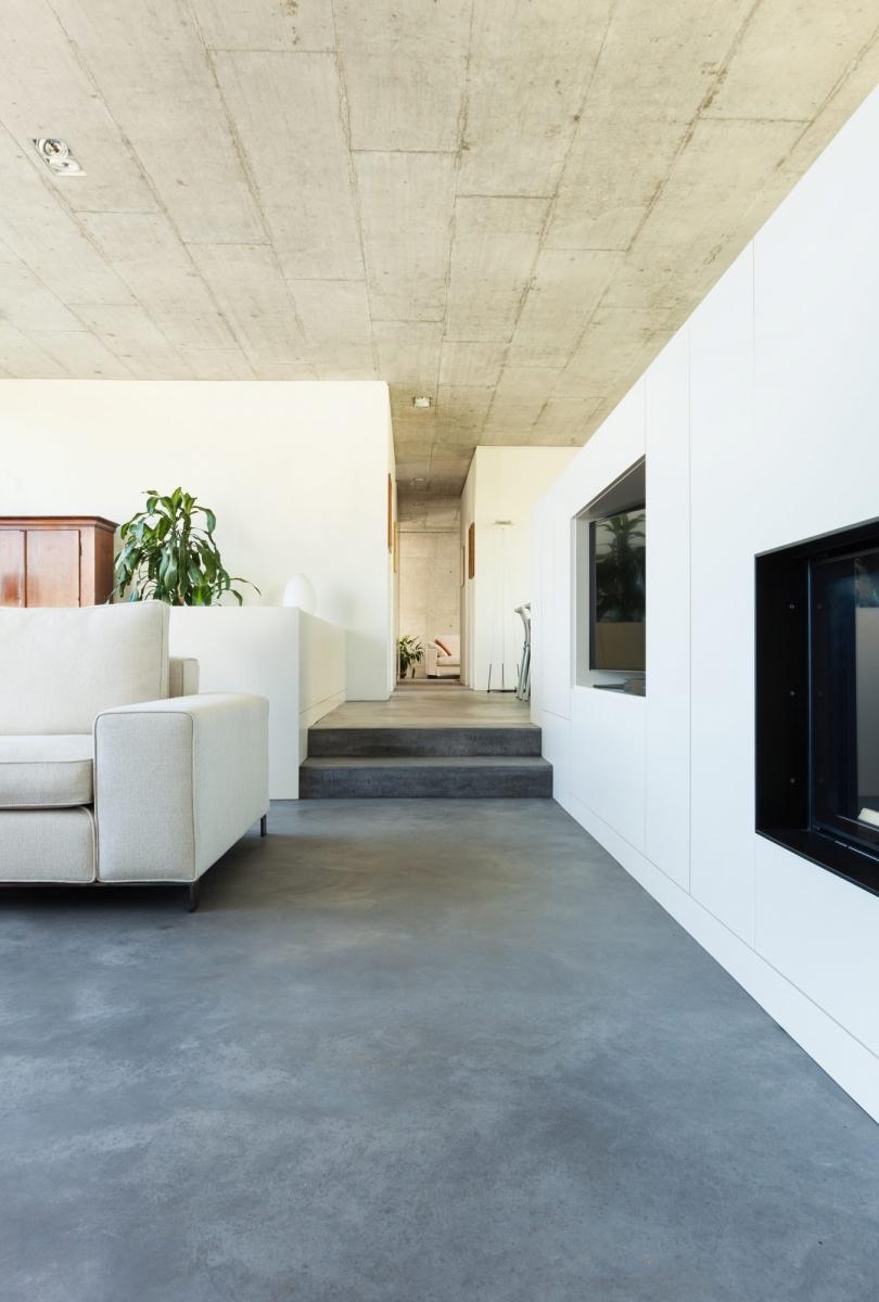 Idee u00ebn voor een moderne woonkamer   Inspiratie
