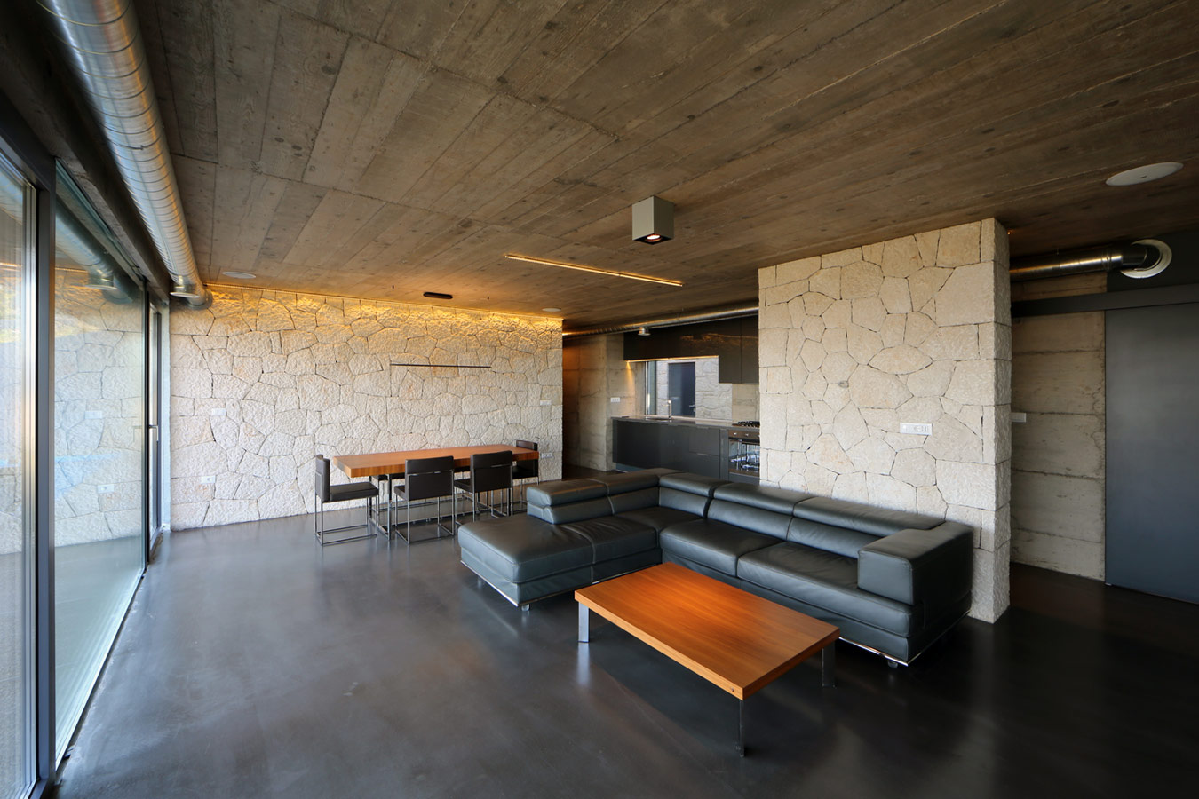 Idee n voor een moderne woonkamer inspiratie for Interieur nederland