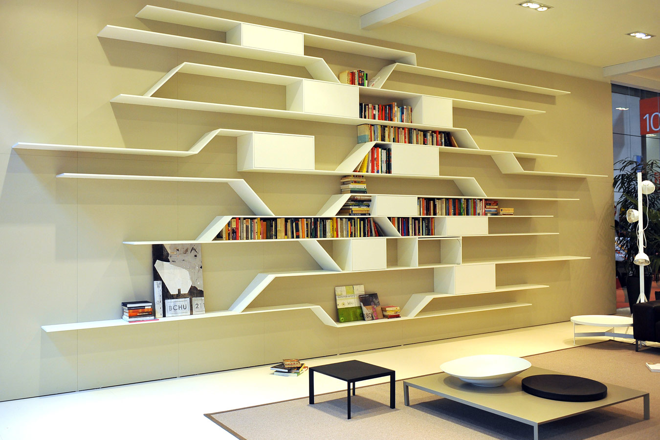 Decoratie woonkamer modern for for Deco woonkamer moderne woonkamer