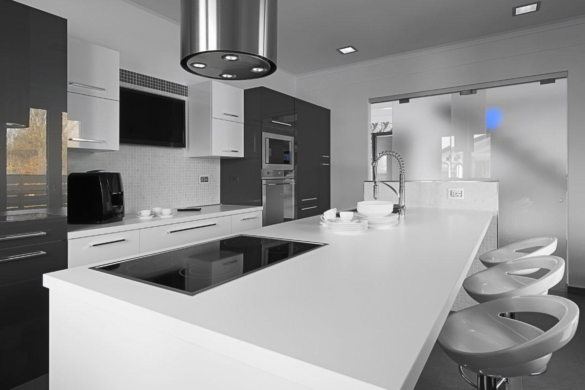 Keukeninrichting tips en inspiratie over indeling stijl for Keuken inrichten 3d