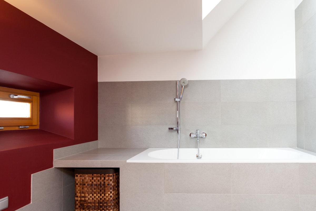 Hout badkamer schilderen home design idee n en meubilair inspiraties for Schilderen moderne volwassen kamer