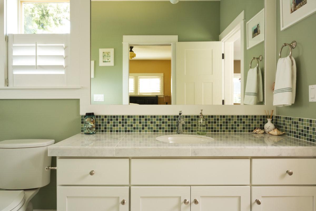 tips badkamer schilderen ~ het beste van huis ontwerp inspiratie, Badkamer