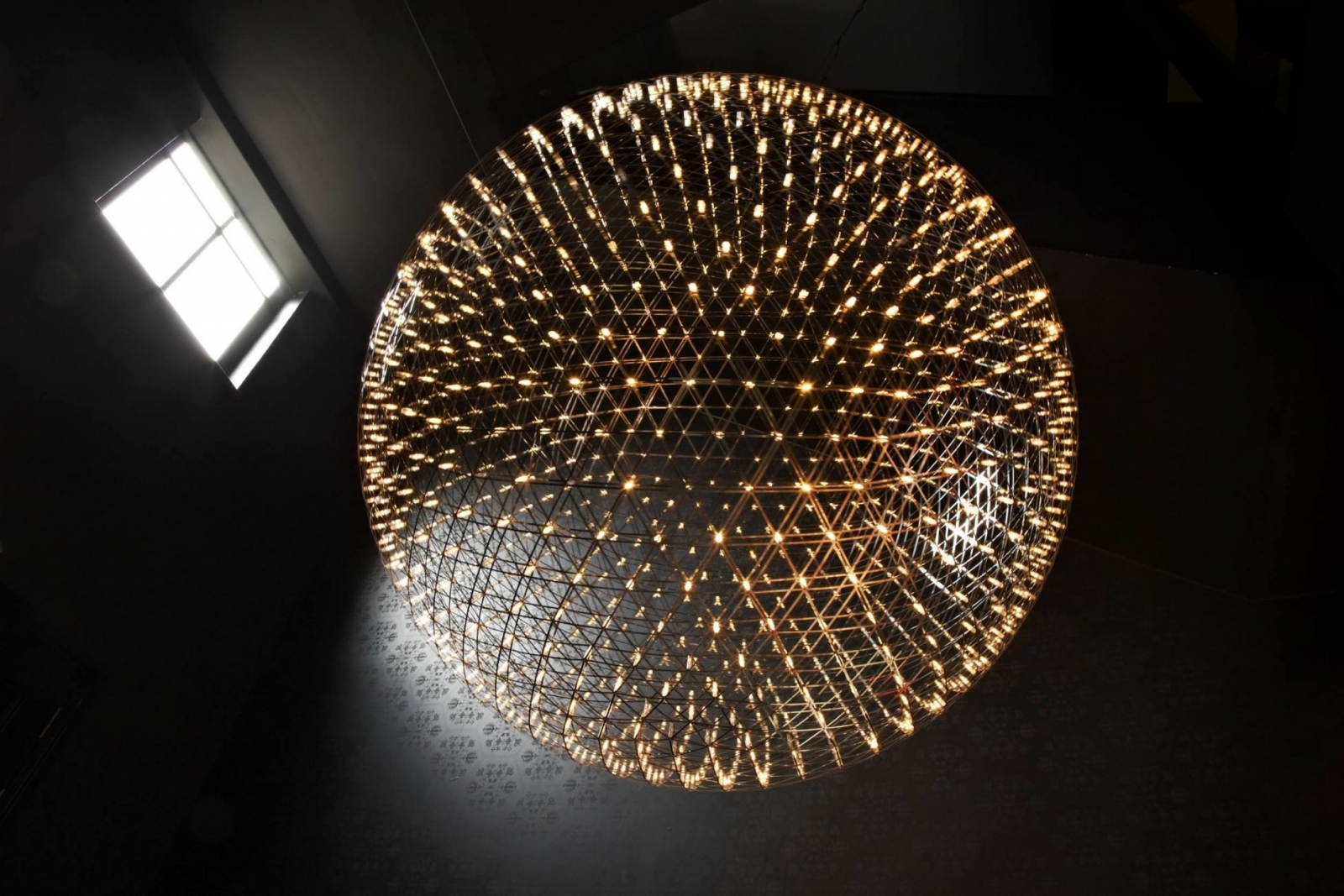Raimond hanglamp - Moooi | Design LED verlichting