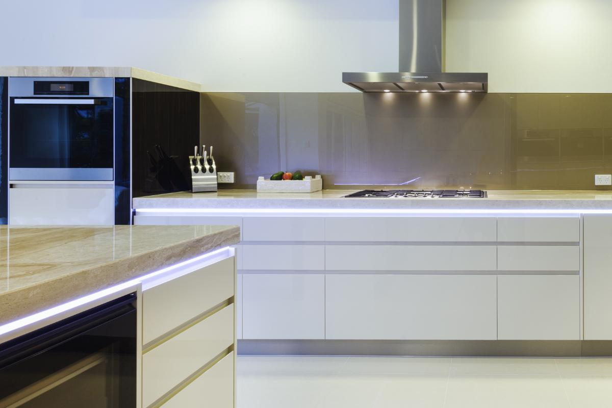 Greeploze keuken tips uitvoeringen inspiratie foto 39 s for Verlichting keuken