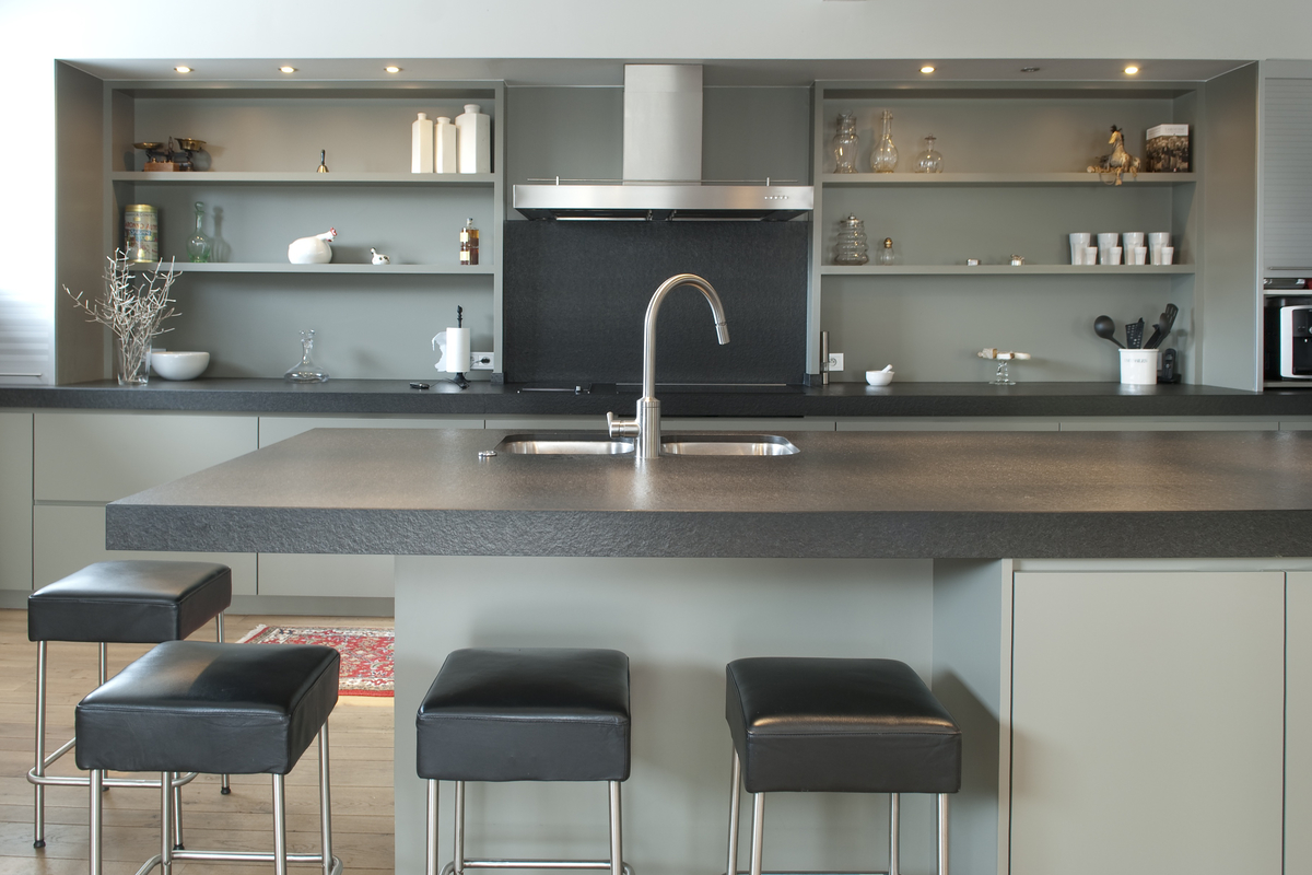 Greeploze keuken tips uitvoeringen inspiratie foto 39 s interieurdesigner - Foto keuken ...