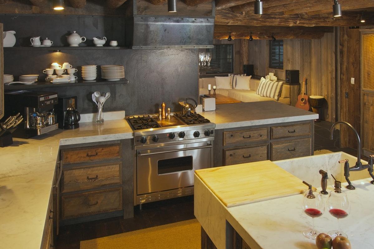 Landelijke Keukens Voorbeelden : Landelijke keukens fotospecial: 20 inspirerende keukens