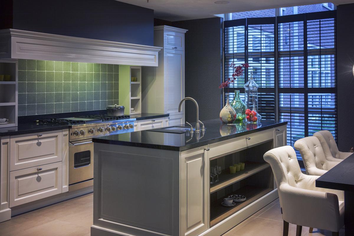 keuken tegels landelijke stijl : Landelijke Keukens Fotospecial 20 Inspirerende Keukens