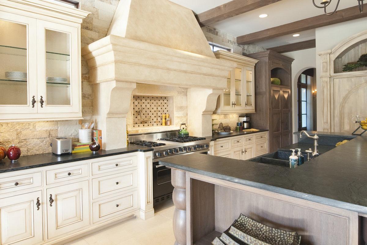 Keuken Tegels Landelijk : Landelijke keukens fotospecial inspirerende