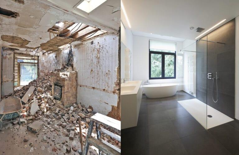 badkamer renoveren tips en prijzen