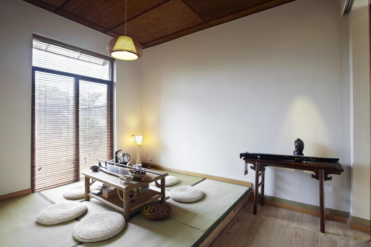 interieur japans