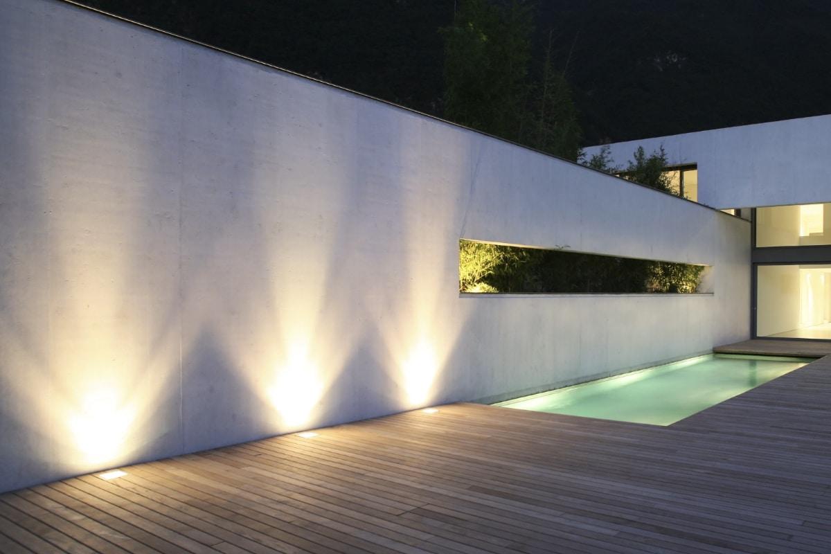 led-verlichting terras