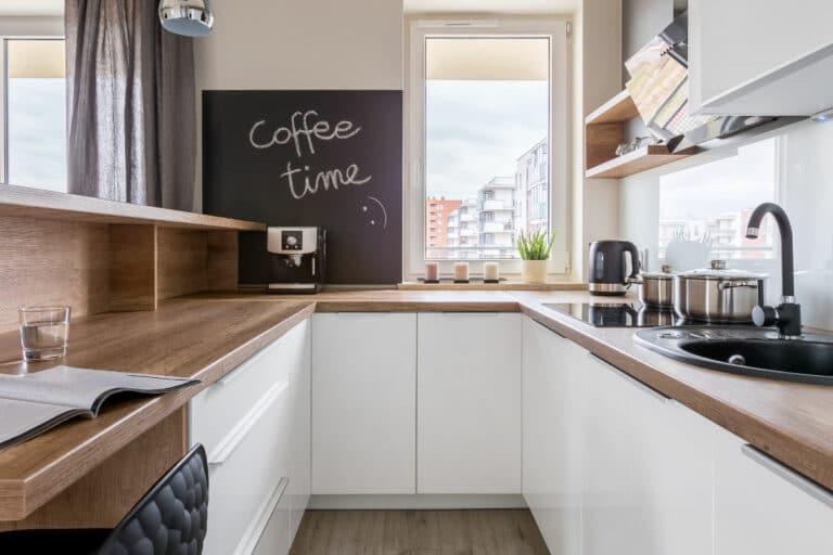 Tips smalle keuken