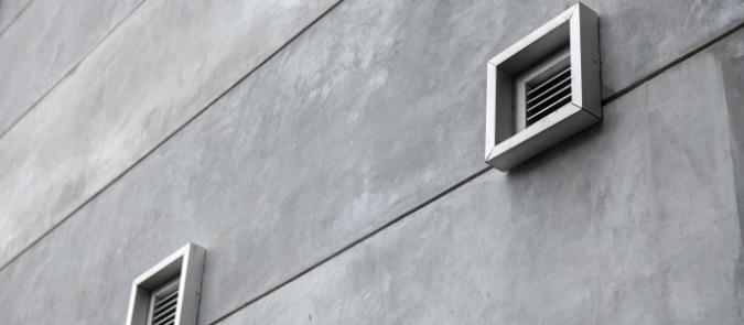 ventilatie-c plaatsen