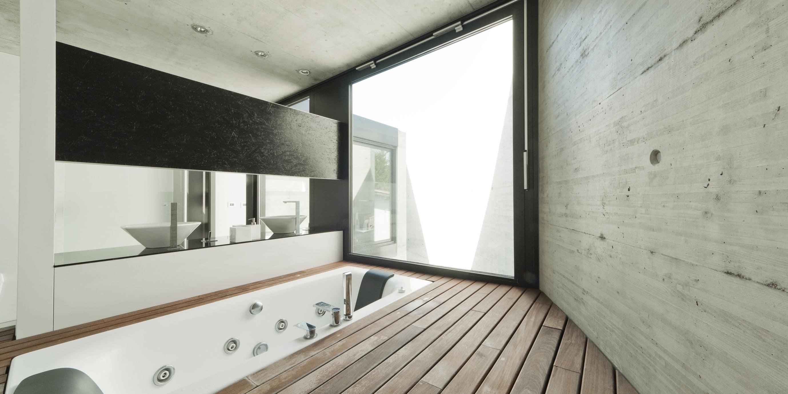 Wat kost een nieuwe badkamer
