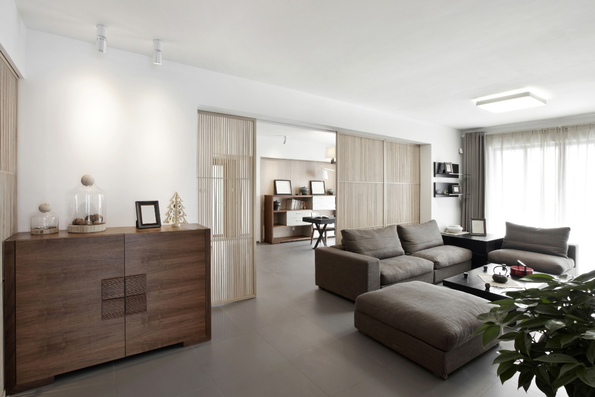 woonkamerverlichting spots
